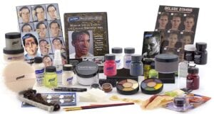 best halloween makeup - Graftobian Makeup Kit