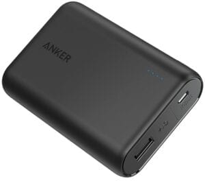 Anker Battery - best holiday gifts for men