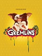 Best Christmas Horror Movies - Gremlins
