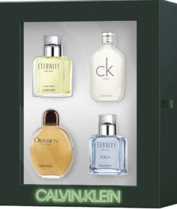 Best Holiday Gifts for Men - Calvin Klein