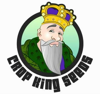 Crop King Seeds Logo