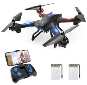 Best Holiday Gifts for Men - Drone
