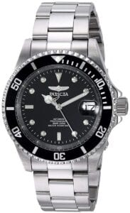 Best Holiday Gifts for Men - Invicta Watch
