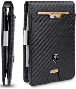 RFID Wallet - best holiday gifts for men