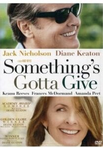 Best Rom Coms - Something's Gotta Give