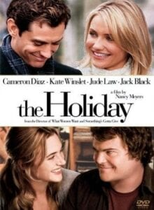 Best Rom Coms - The Holiday