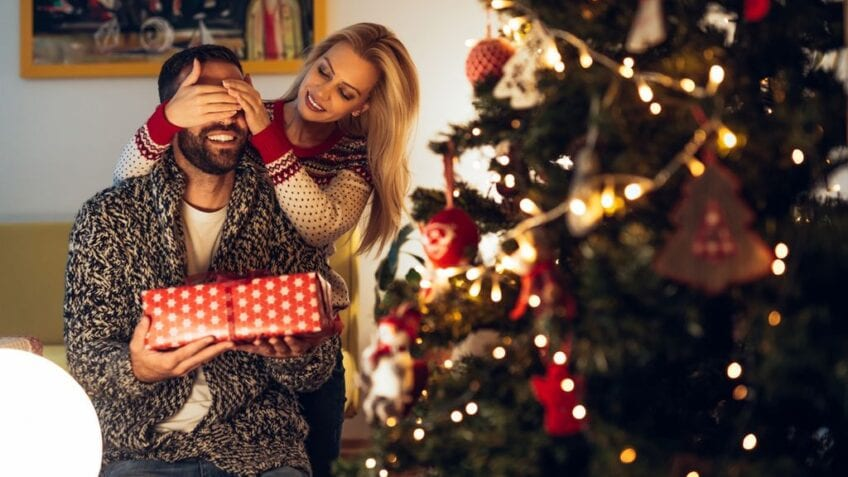 best christmas gifts for boyfriend