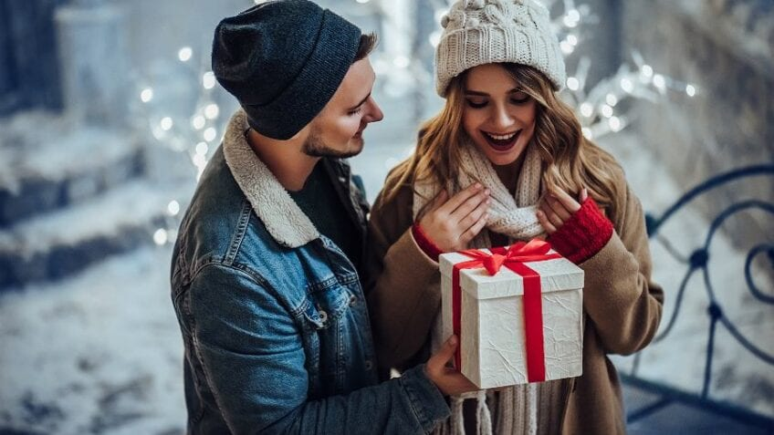 best christmas gifts for girlfriend