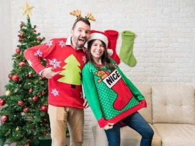 best ugly sweaters