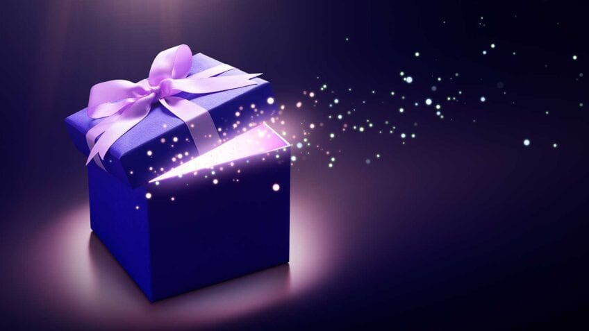 gifts for people who have everything