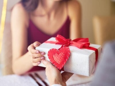 Unique Gifts for Valentines Day for Her