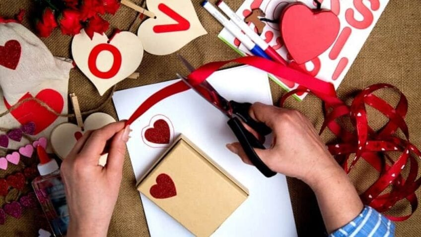 best homemade valentines gifts