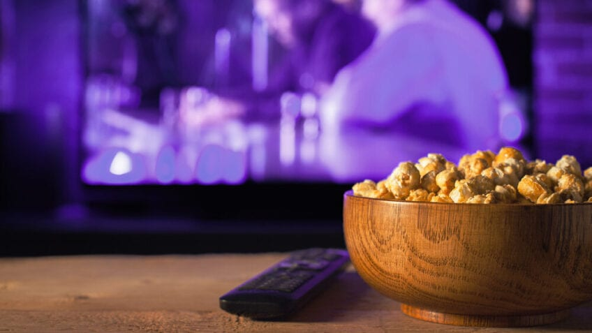 Best Snacks For Movies