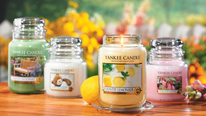 best yankee candles - featured