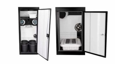 supercloset grow box review featured