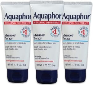 Best Tattoo Aftercare Products - Aquaphor Healing Ointment