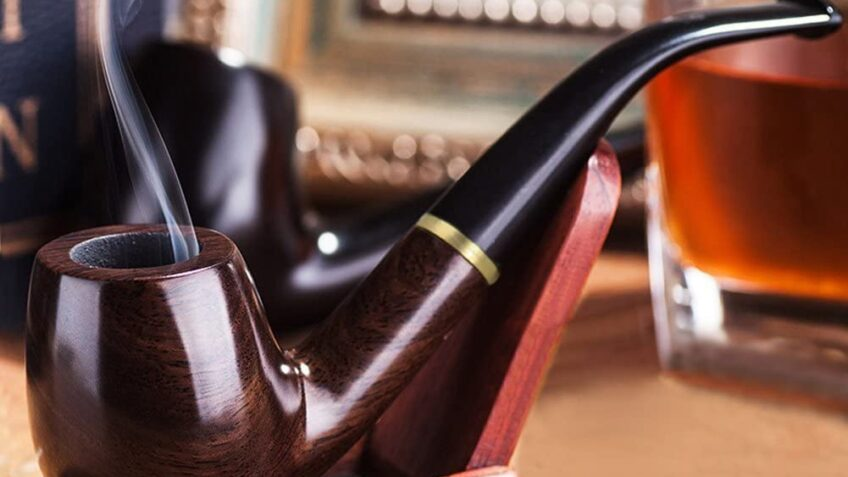best wood pipes